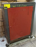OLO Machine Shop Auction - Plymouth, IN