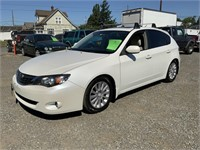 Vehicle Auction, July 1-7