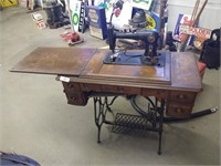 Online Auction - Otwell, IN