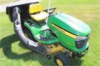 7/7 Weidner Online Only Moving Auction