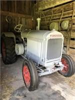 JUNE 28th FARM EQUIPMENT ESTATE AUCTION