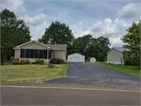 Stanfill Home 577 N Shawtown Rd, Hornbeak, TN 38282