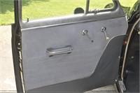 1951 Chevrolet Styleliner 4 Door Deluxe