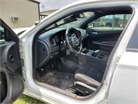 2015 Dodge Charger V6