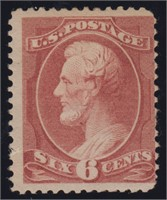 July 25th, 2021 Weekly Stamps & Collectibles Auction