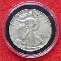 Weekly Coins & Currency Auction 7-9-21