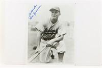 Baseball Card And Memorabilia Auction