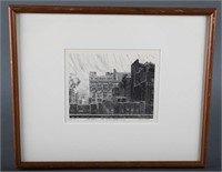 Print and Poster Auction 07/15/2021