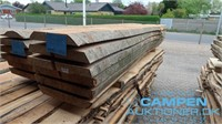 6466 NET: AUKTION PLANKER (NYRUP)