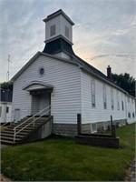 Palmer Advent Christian Church Real Estate Auction