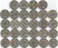 Silver & Gold coins #2 online only auction