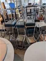 Chairs & Desk