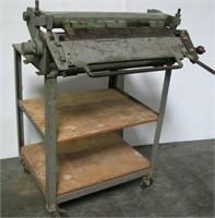 Machine Shop Equipment & Miscellaneous July 31 2021