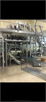 Pizza, Pasta and Additional Bakery Production Eqiuipment