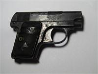 WWII Nazi Pistol, John Deere, Exercise Equipment #259