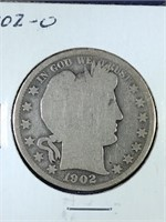 Coin & Currency July 2021 Online Auction