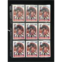 July 12 2021 Sports Cards and Memorabilia