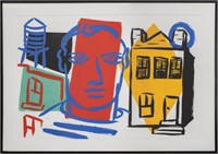 August 8, 2021 - New York City Estate Auction