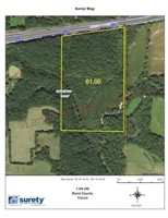 Harnetiaux and Devore Land Auction