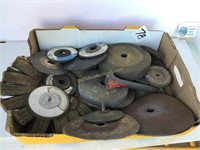 Barn Finds, Tools, Car Parts n Other Stuff