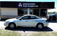 Online Auto Auction July 7,2021 Regular Consignment