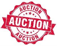 AUGUST ONLINE EQUIPMENT AUCTION