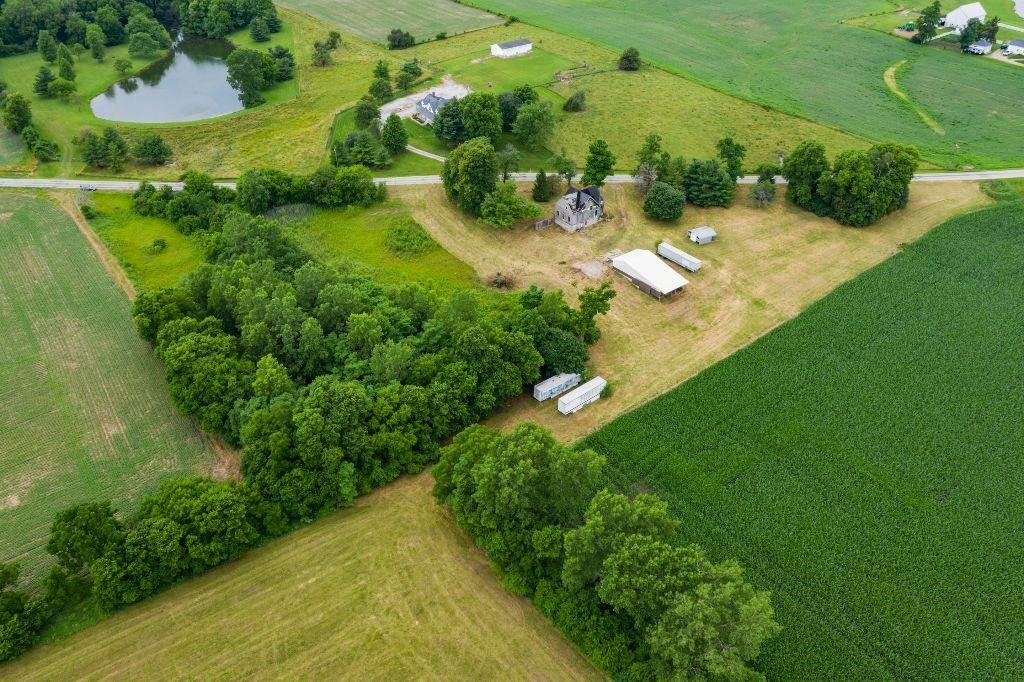 Land Auction Southeast Randolph County!!!