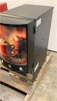 Grindmaster Cappuccino Machine PIC2