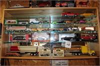 Diecast Cars & Trucks