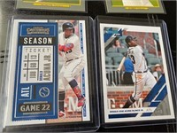 Sports Cards, Vintage, Rookies, Superstars, and Collectibles