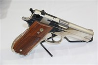 Smith & Wesson Model 39-2 - .9mm NIB