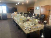 LAB, OFFICE & EQUIPMENT AUCTION