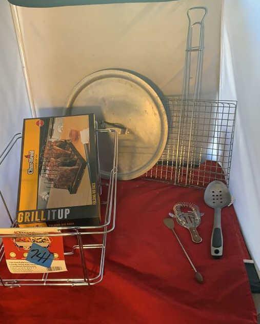 Nolf Family Living Estate Auction