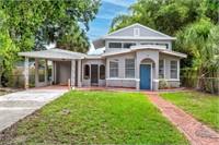 113 W Wilder Ave. Tampa, FL 33603