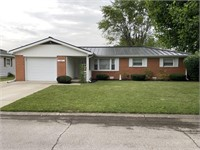 REAL ESTATE AUCTION - LIVE ONLY SATURDAY JULY 24TH AT 10:00