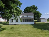 4633 School Rd. Gainesville NY-Single Family Real Estate