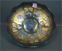 HAGERSTOWN AUGUST 7TH CARNIVAL GLASS AUCTION