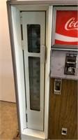 Cavalier Corporation Vintage Coke Machine CSS-8-64