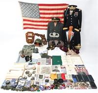 Wartime Collectible - Civil War, WWI, WWII, Vietnam