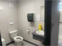 5 Unit Self Contained Multi-Plex Office Center
