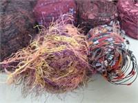 Assorted Yarn