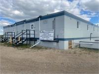 Five Unit Self Contained Multi-Plex Office Center