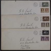 August 1st, 2021 Weekly Stamps & Collectibles Auction