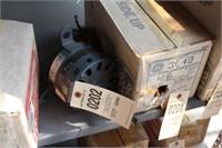 Surplus HVAC Equipment & Electric Motor Online Auction 7/21