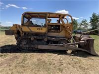 Timed Equipment Auction for Ken Siemens Aug 16-18,2021 #0818