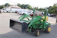 Huge Tool and Equipment Auction - Bechtelsville, PA 7/25