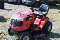 Huskee LT 4600 Lawn Tractor
