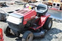 Yard Machines 17.5HP