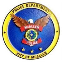 McAllen Police Department Surplus Auction 7/12/2021