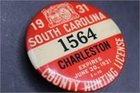 Classic Asheville Estate Auction